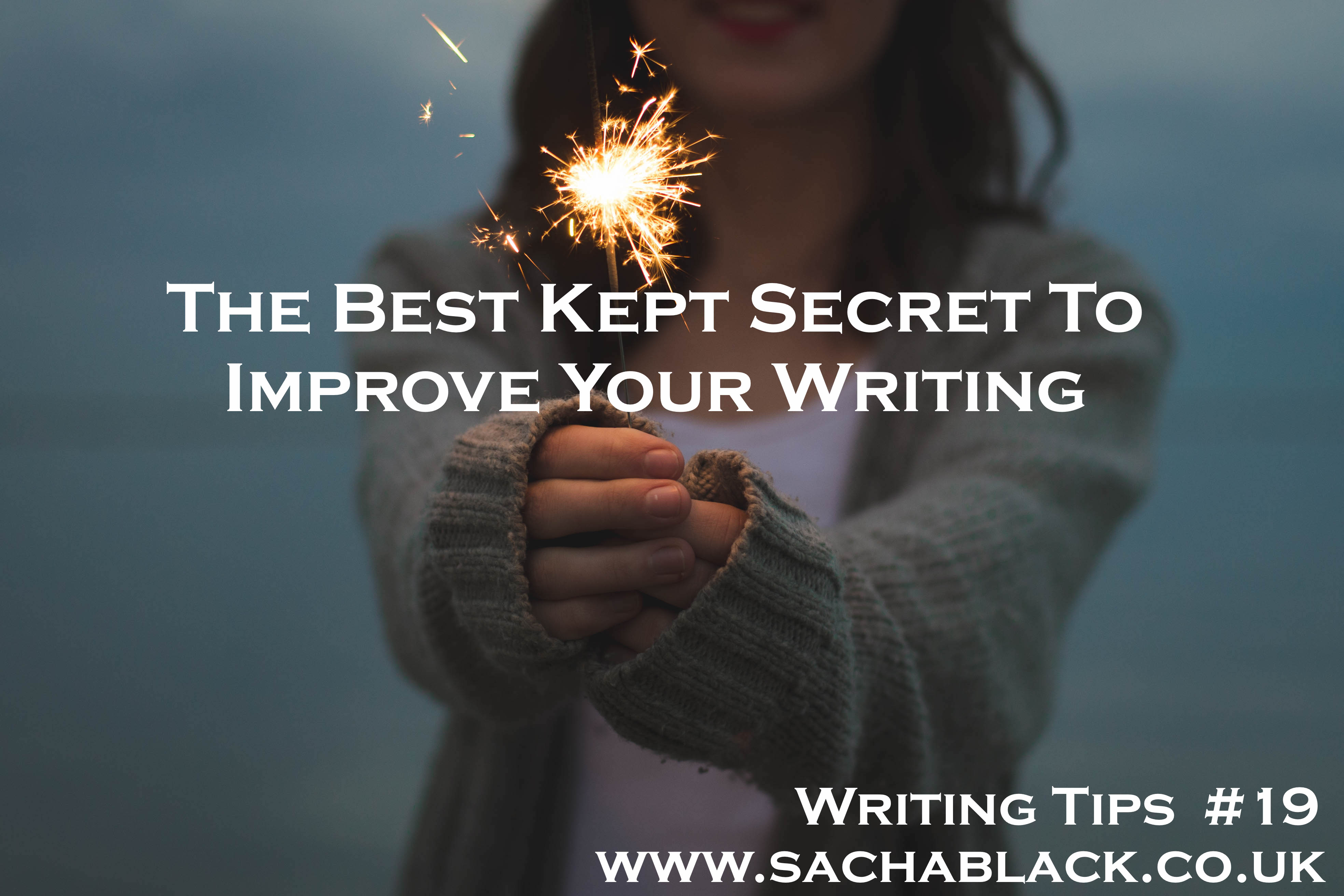 essay on improvement of your writing skills