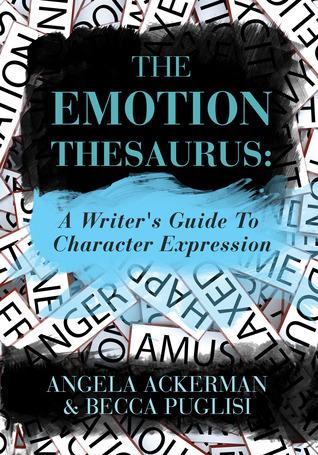 emotion thesarus