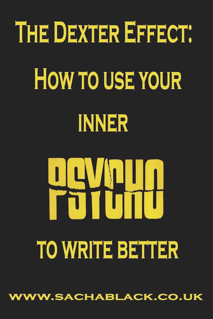 Psycho copy