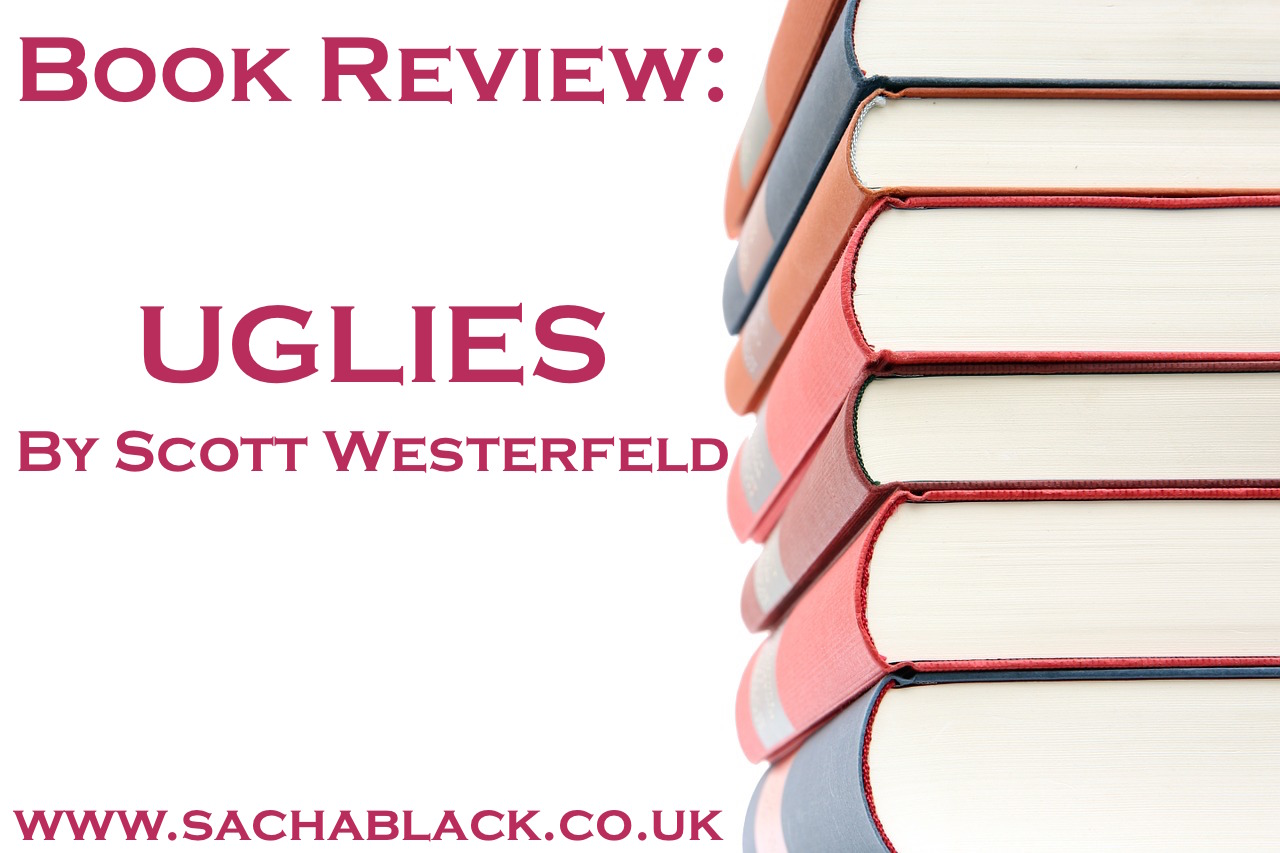 Uglies Book Review