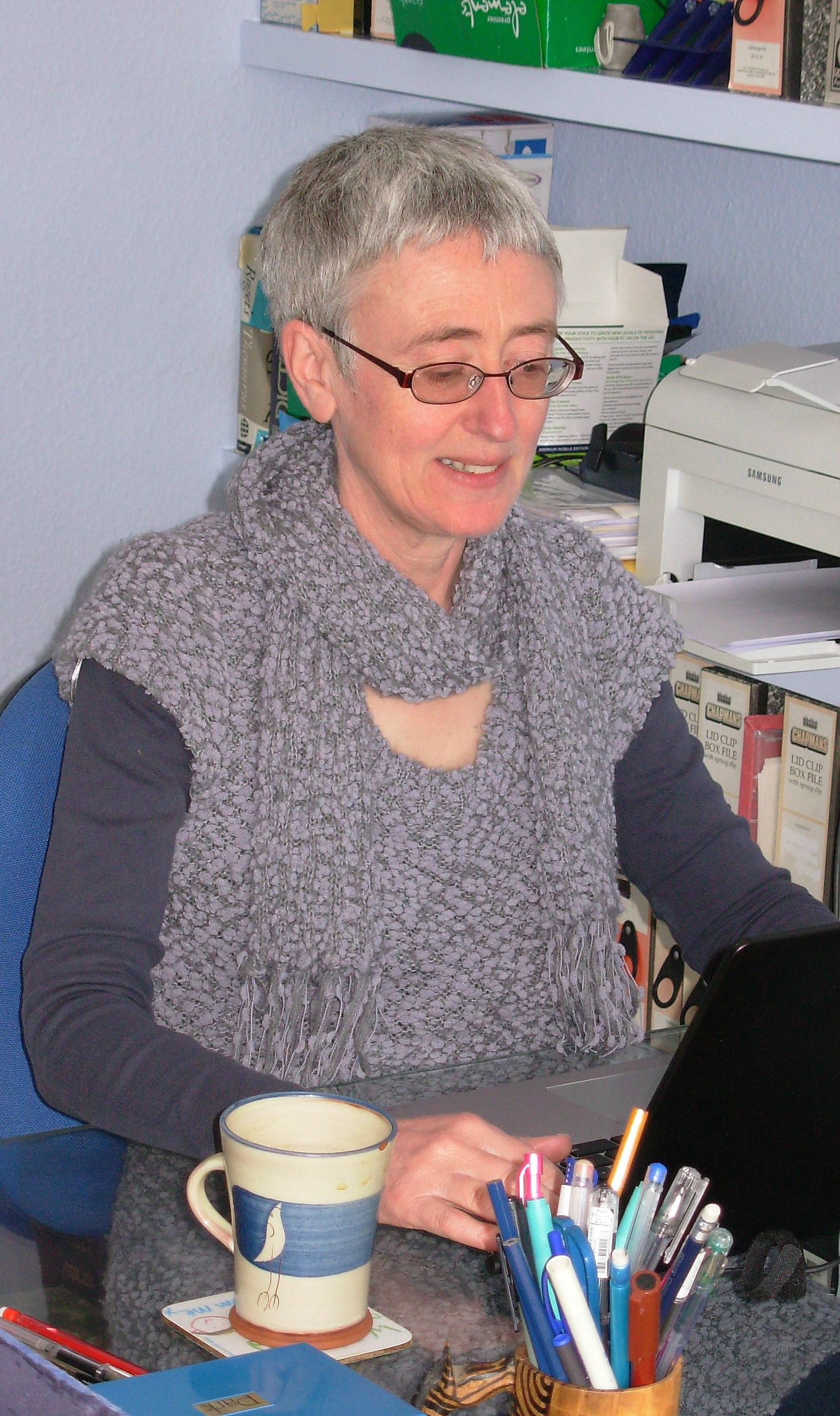 Anne Goodwin author photo