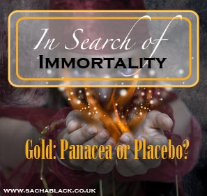Gold - Panacea or Placebo