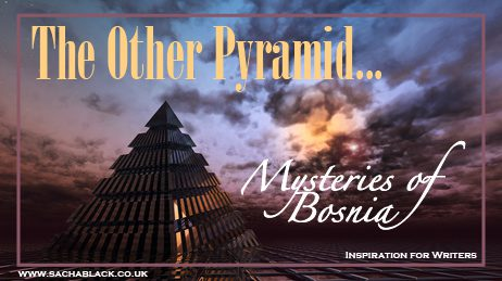 The Other Pyramid