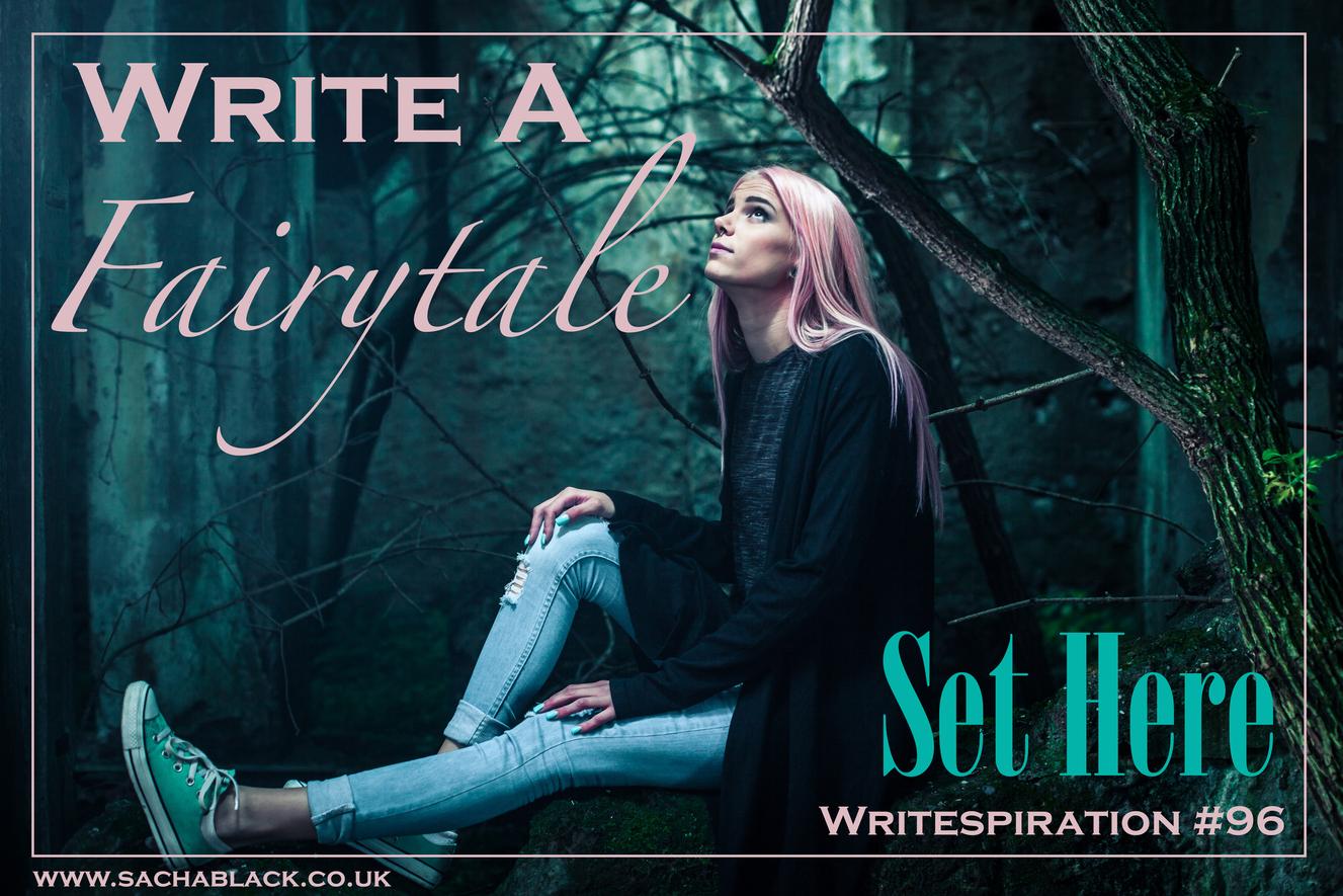 fairytale-writespiration