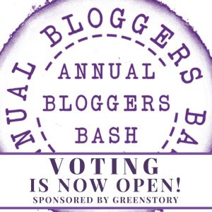 Voting is Now OPEN for the Annual Bloggers Bash Awards @BloggersBash - SACHA BLACK