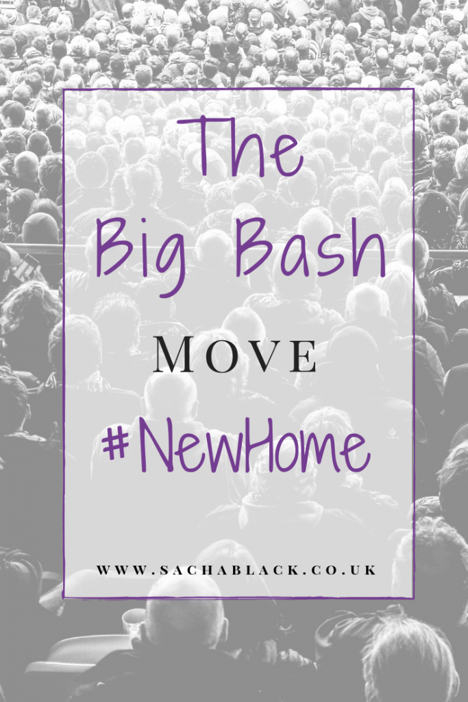 The Bloggers Bash has a new home!