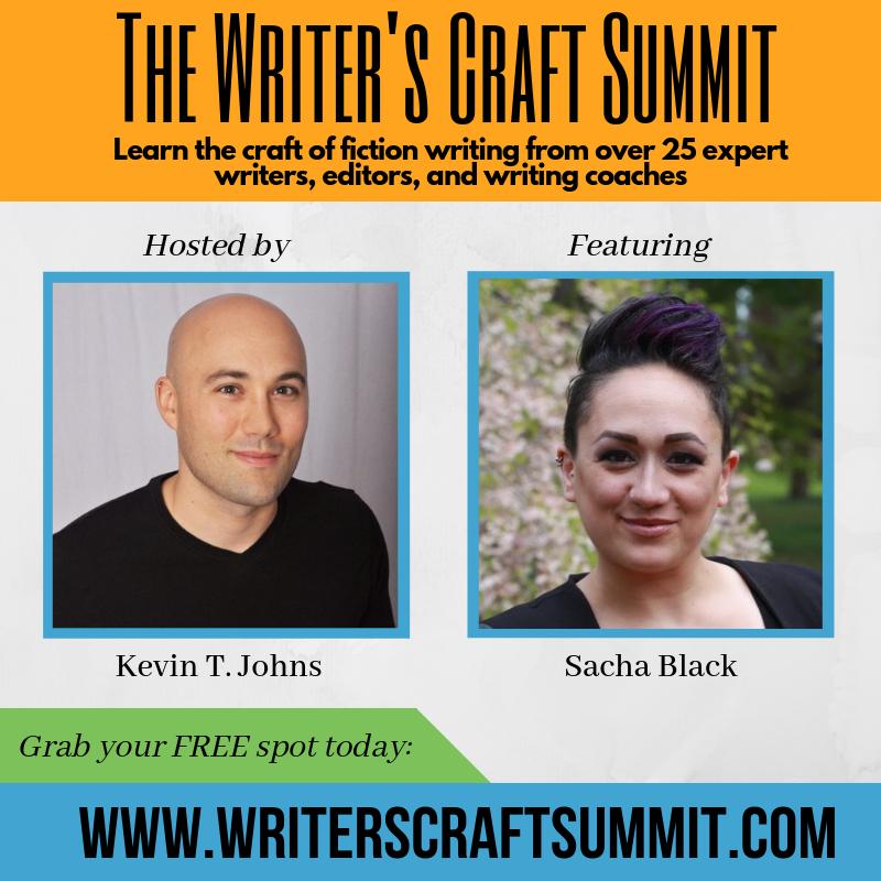 Writer's Craft Summit