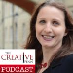 Creative Penn Podcast